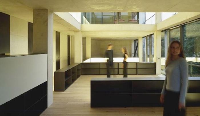 Schilling Architekten ulrike schilling